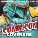 NYCC 2015 Coverage