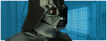 Darth Vader - A New Hope ARTFX statue from Kotobukiya