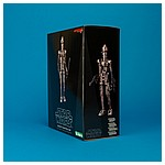 IG-88 ARTFX+ 1/10th scale pre-painted model kit from Kotobukiya