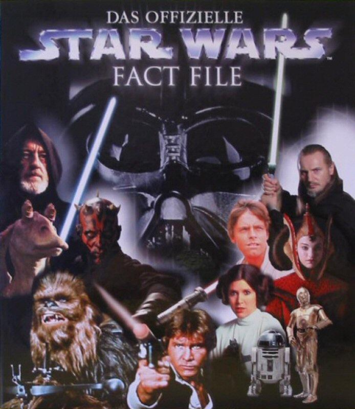 Fact File Binder Front Cover (German edition)