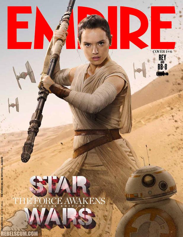 Empire January 2016