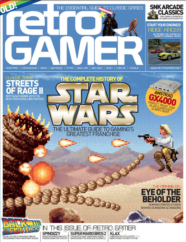 Retro Gamer #52 June 2008