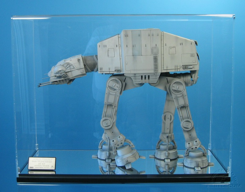 AT-AT Imperial Walker (Limited Edition)