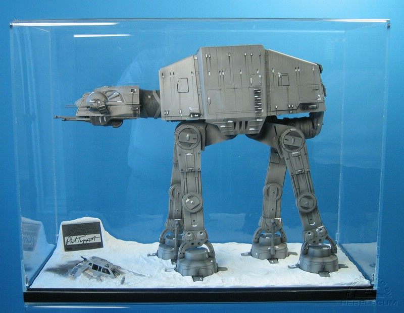 AT-AT Imperial Walker (Signature Edition)