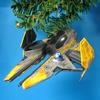 Hallmark Jedi Starfighter