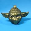 Adler Yoda head