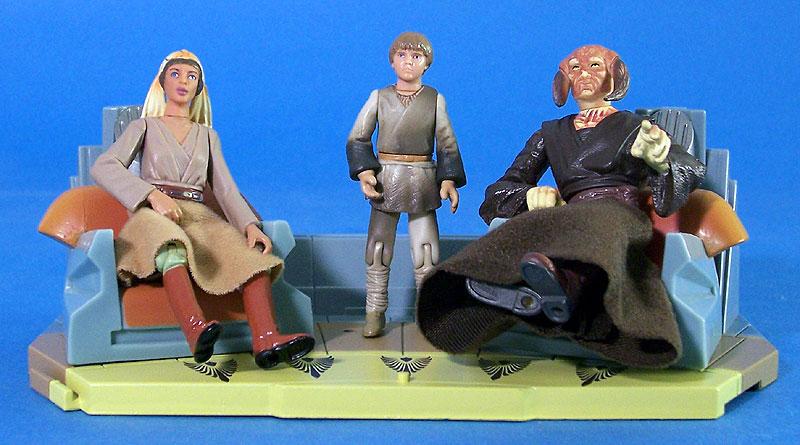 Jedi High Council Screen Scene 3