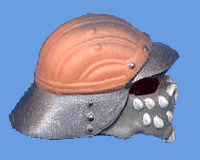 Skiff Guard Helmet