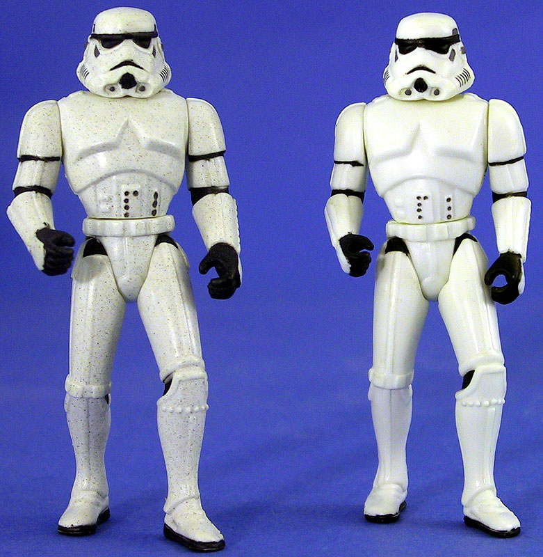 Crowd Control Stormtrooper | Stormtrooper