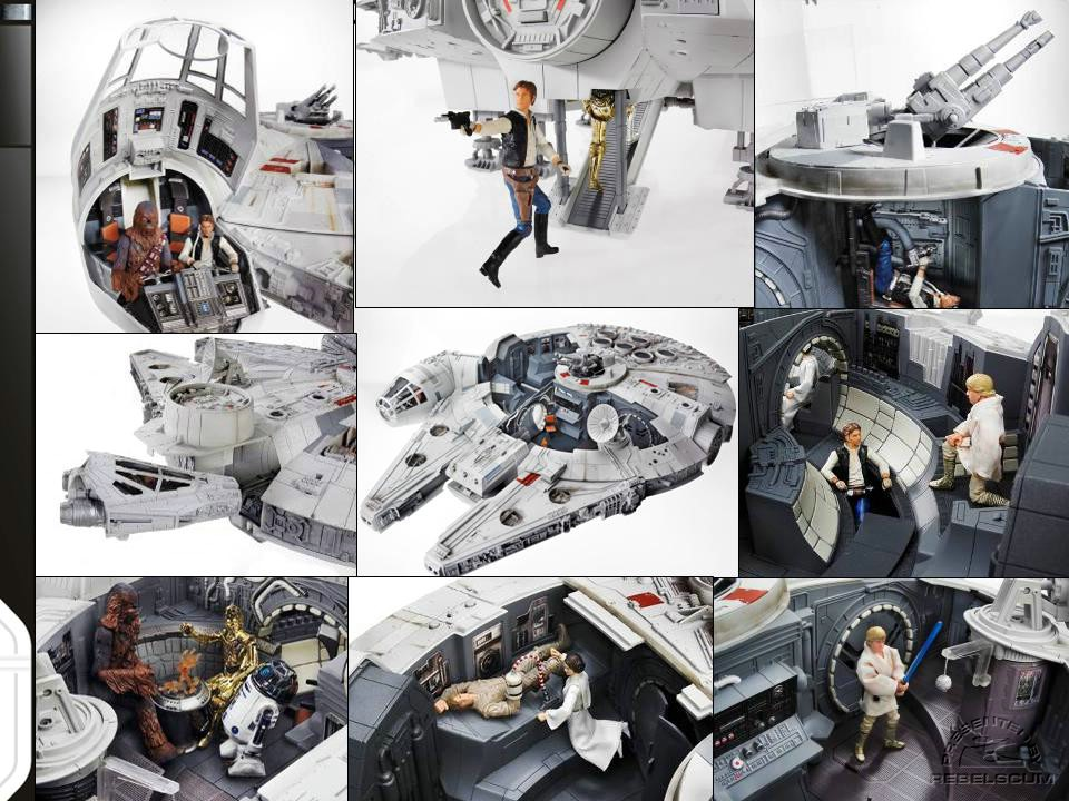 Image result for New Star Wars Toys