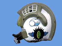 Dutch Vander Y-Wing Helmet
