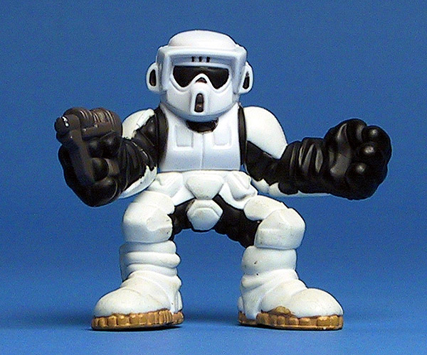 Scout Trooper (Comic-Con Giveaway)