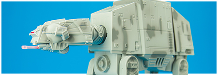 AT-AT U-Command with Remote Control from Thinkway Toys