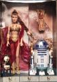 Slave Leia Regular   Head