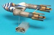 Anakin's Pod