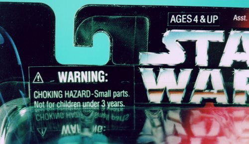 Warning sticker from .00 release