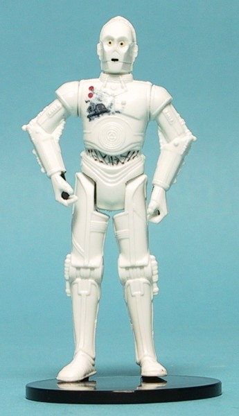 K-3PO Loose Front Side