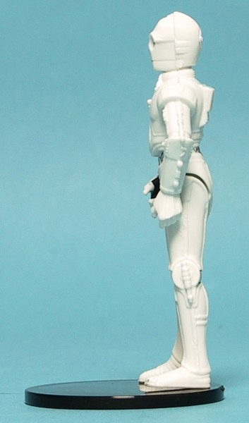 K-3PO Loose Left Side