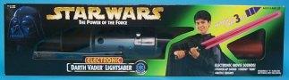 Vader's Light Saber