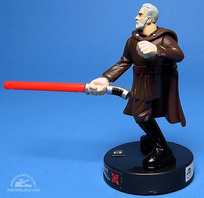 <i>Revenge of the Sith</i> AttacktiX: Count Dooku (11)