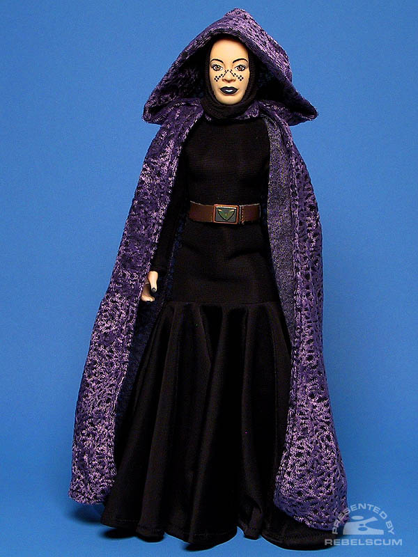 <i>Revenge of the Sith</i> Barriss Offee