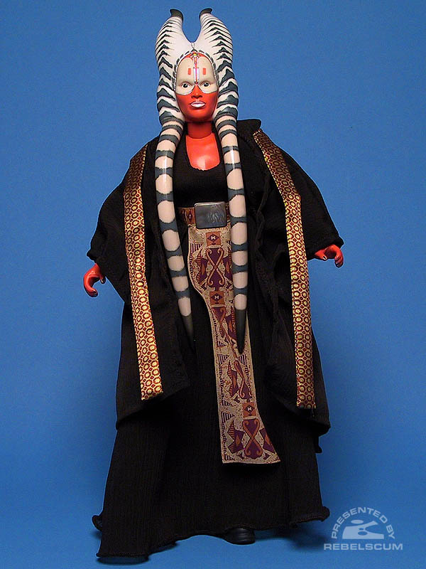<i>Revenge of the Sith</i> Jedi Master Shaak Ti