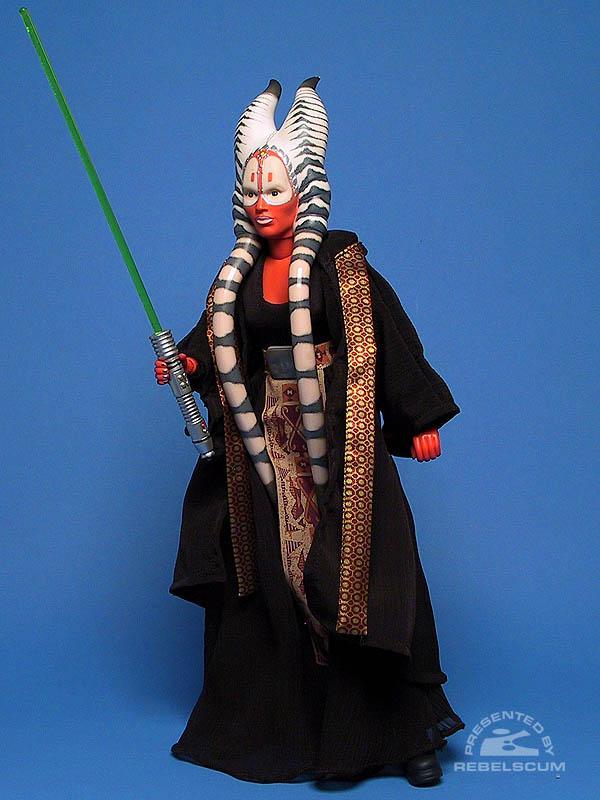 <i>Revenge of the Sith</i> Jedi Master Shaak Ti
