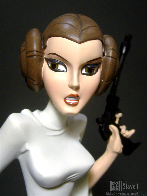 padme bruce timm