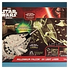 Star Wars Science: Millennium Falcon UV Light Laser from Uncle Milton