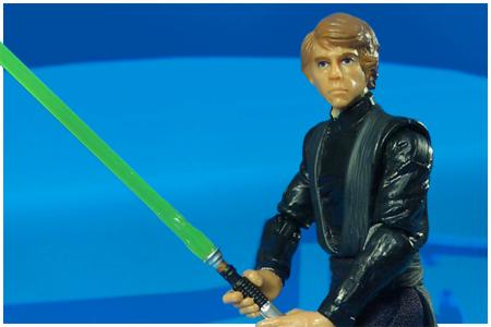 Rebelscum Com The Vintage Collection Luke Skywalker Lightsaber Construction