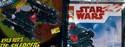 LEGO Star Wars Magazine 54