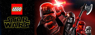 Rebelscum Com Lego The Rise Of Skywalker Create Your Own Saga
