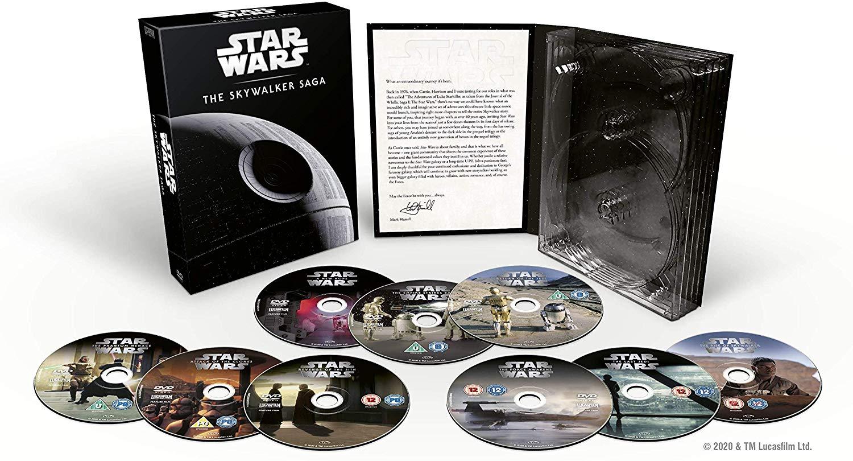 Rebelscum Com The Skywalker Saga Home Edition Buyer S Guide