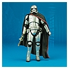 #06 Captain Phasma The Black Series 6-Inch Figure