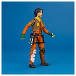 86 Ezra Bridger from The Black Series 6-inch action figure collection by Hasbro