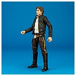 Han Solo (70) The Black Series 6-inch action figure collection Hasbro