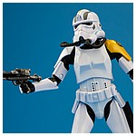 Imperial Jumptrooper The Black Series 6-inch action figure