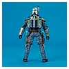 Jango Fett 15 The Black Series 6-inch action figure from Hasbro