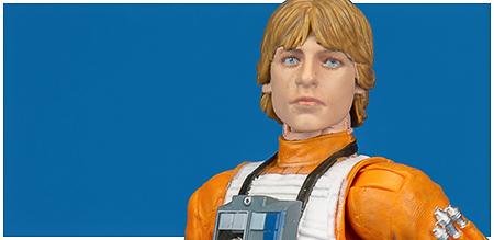 Episode IV Pilot Luke 6 inch Black Series Archives - Hasbro Star Wars