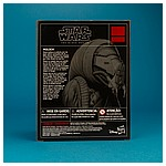 Moloch - The Black Series 6-inch action figure collection Hasbro