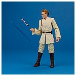 85 Obi-Wan Kenobi (Padawan) from The Black Series 6-inch action figure collection by Hasbro