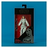 30 Princess Leia Organa -The Black Series 6-inch action figure from Hasbro