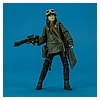 Sergeant Jyn Erso (Eadu) - Kmart Exclusive - The Black Series 6-Inch Figure from Hasbro