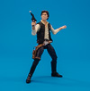 The Black Series 6-Inch Han Solo