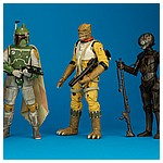 Zuckuss -  The Black Series 6-inch action figure collection Hasbro