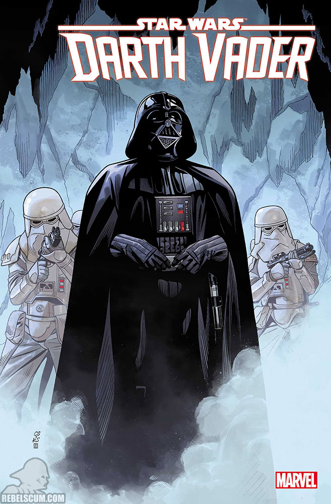 Darth Vader 3 (Empire Strikes Back variant)
