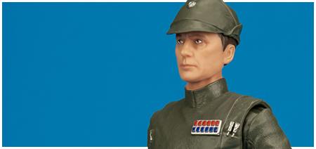 Admiral Piett  Exclusive Star Wars 6-Inch Action Figure Black Series