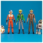 Jarek Yeager & Bucket (R1-J5) Star Wars Resistance 3.75-inch action figure 2-Pack from Hasbro