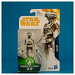 L3-37 Force Link 3.75-inch action figure from Hasbro