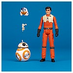 Poe Dameron & BB-8 Star Wars Resistance 3.75-inch action figure 2-Pack from Hasbro